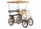 Wacky Pedal Ride