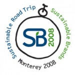 Sustainable Road Trip to Sustainable Brands