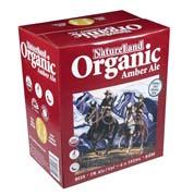 Natureland Organic Ale