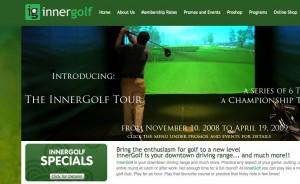 Inner Golf