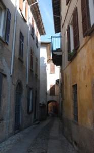The Village of San Giovanni