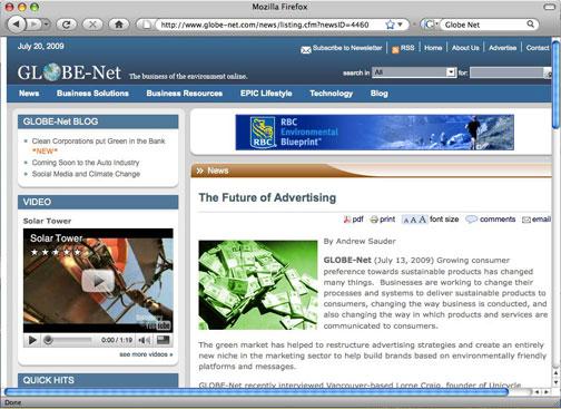 globe-net