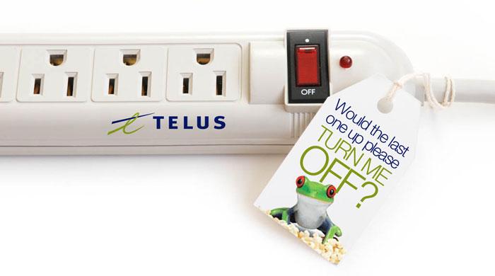 TelusPowerbar