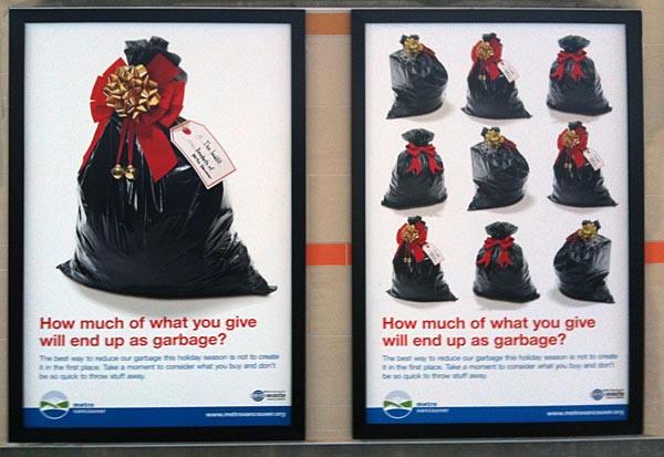 metro-garbage