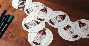 beer-coasters