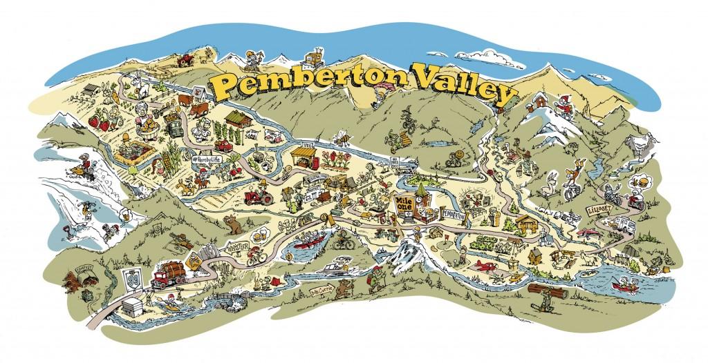 Pemberton-Valley