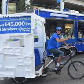 The StyroCycle