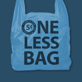 Bag Reduction Fee