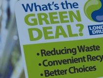 London Drugs What's the Green Deal?