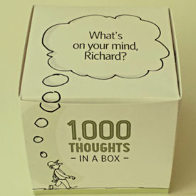 Hemlock Thought Box