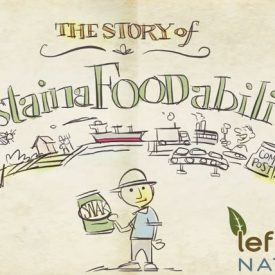 SustainaFoodability Video
