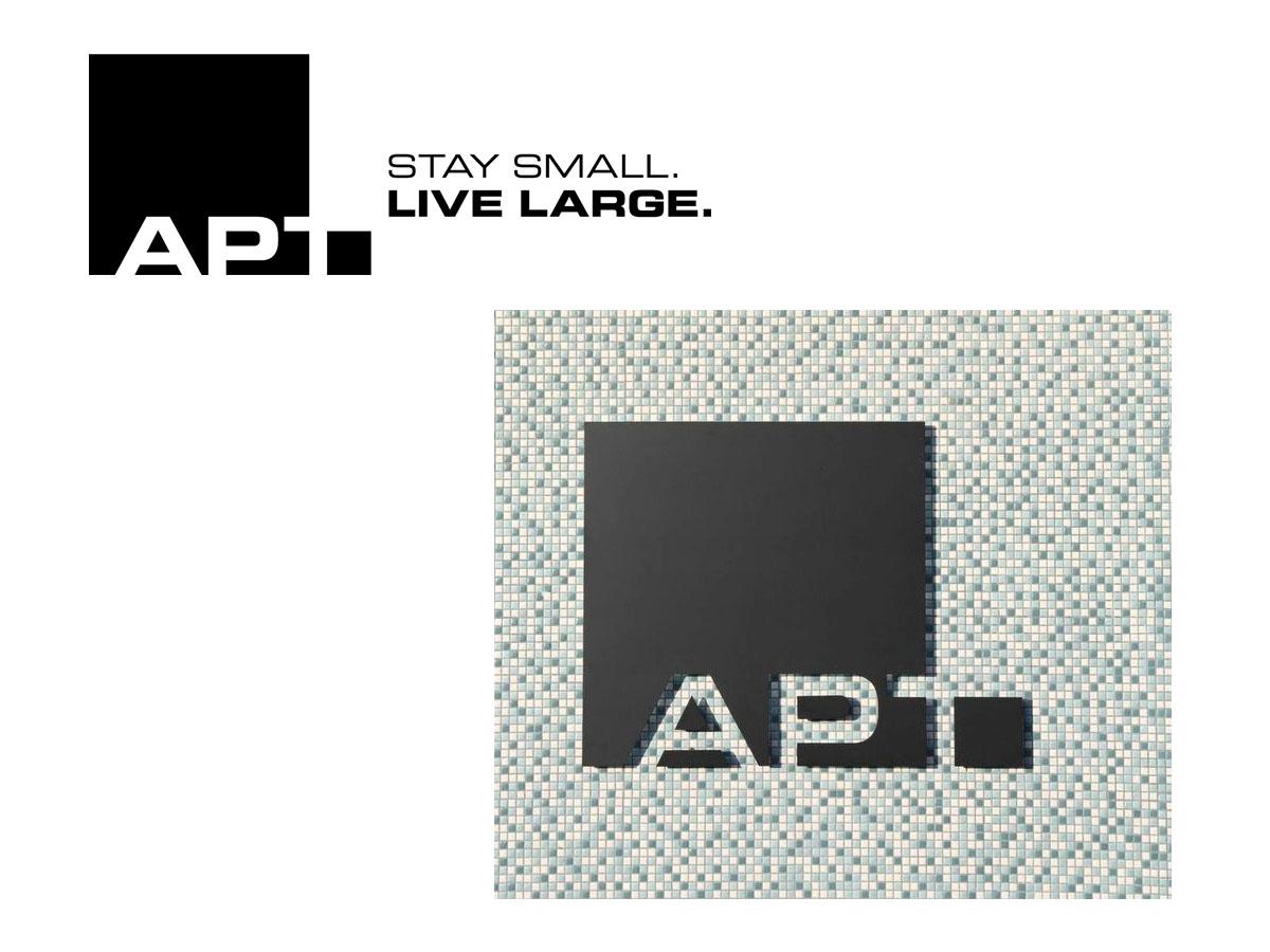 APT logo