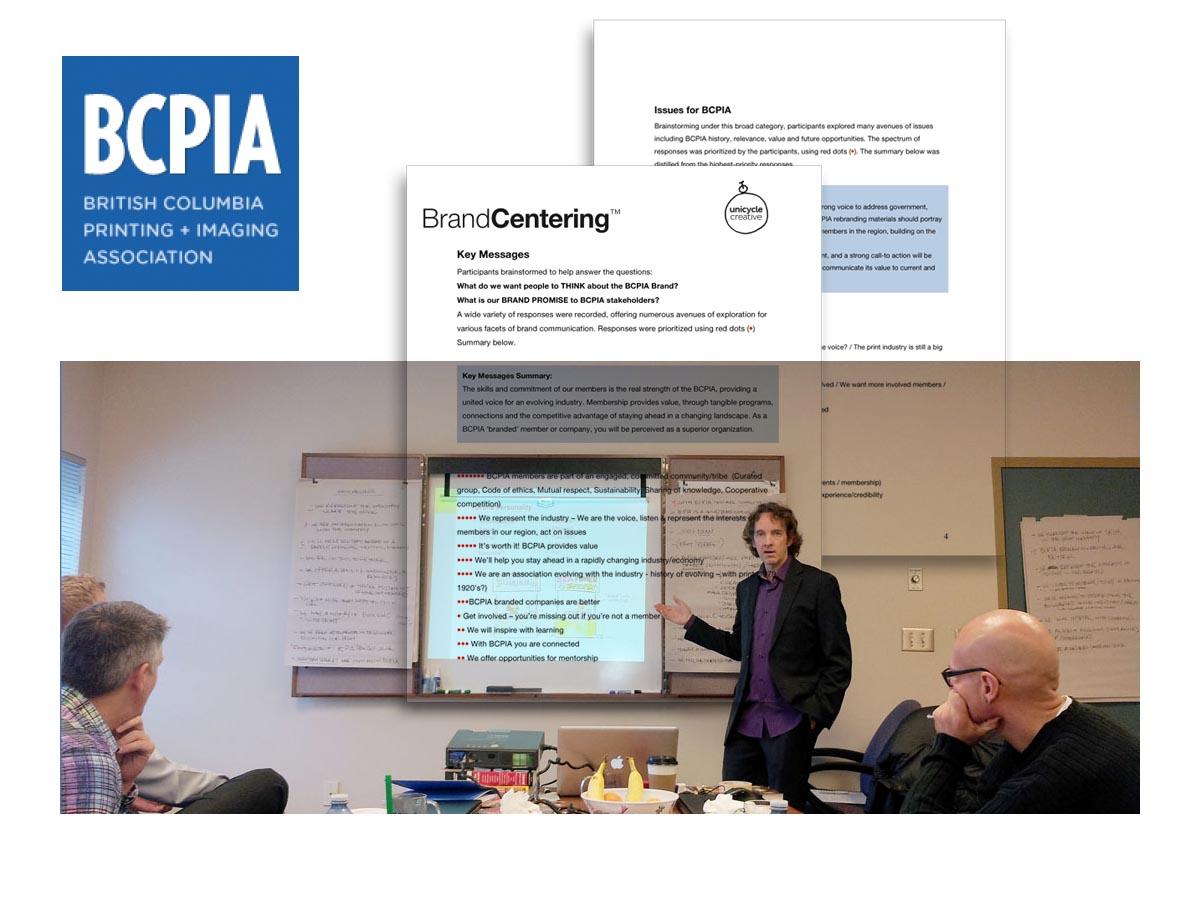 BCPIA Rebranding