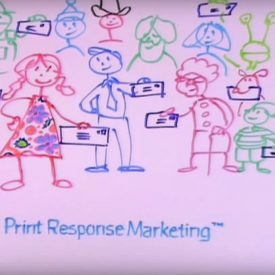 NameTag™ Print Response Marketing
