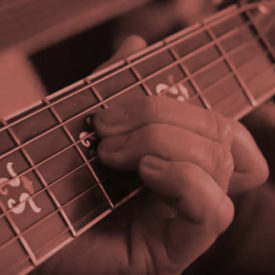 Georgia Strait Guitar Workshop