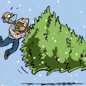 Covid Christmas Fun